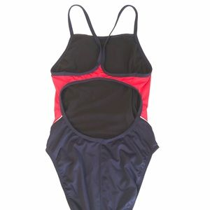 Rise Aquatics Swim - Lifeguard Swimsuit